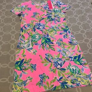 NWT lilly Pulitzer Declan Dress